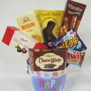 Seasonal gift baskets archives better than flowers gift baskets hoppy easter negle Gallery